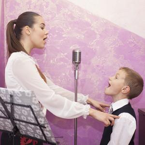 Фото: Занятия вокалом для детей в Москве фото 1