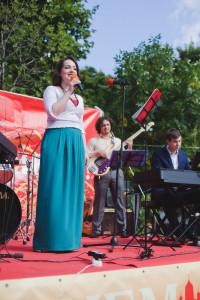 Фото: Уроки академического вокала в Москве фото 1