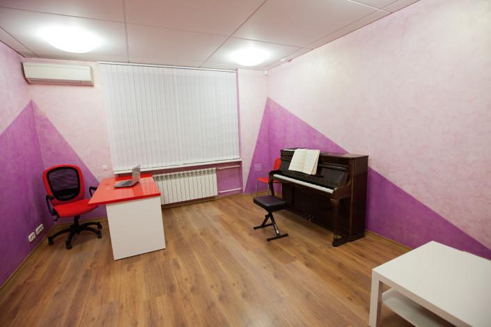 Фото: Аренда зала для репетиций