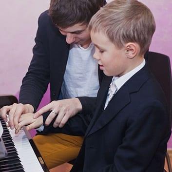 Фото: Уроки фортепиано в Москве