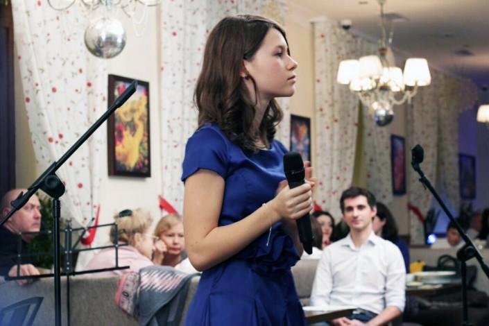 Фото: Школа вокала для детей в Москве