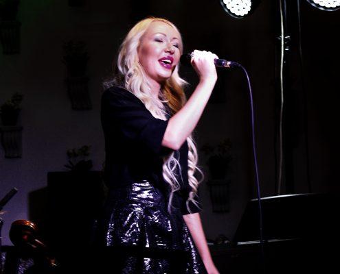 Фото: Занятия вокалом в Москве