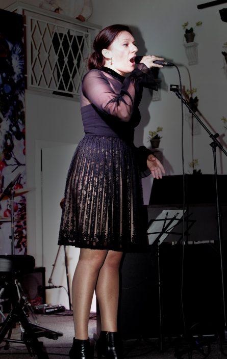 Фото: Академический вокал в Москве