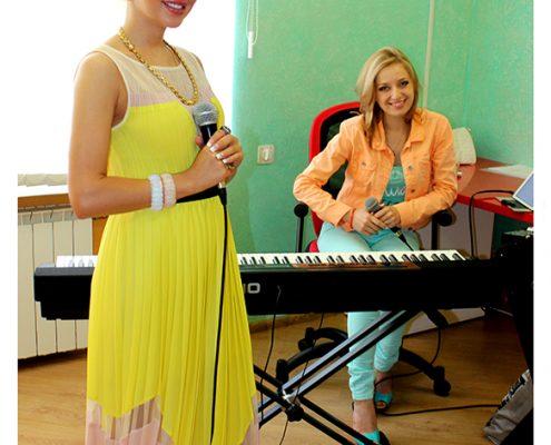 Фото: Уроки вокала для начинающих взрослых