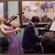 Фото: Уроки скрипки для начинающих