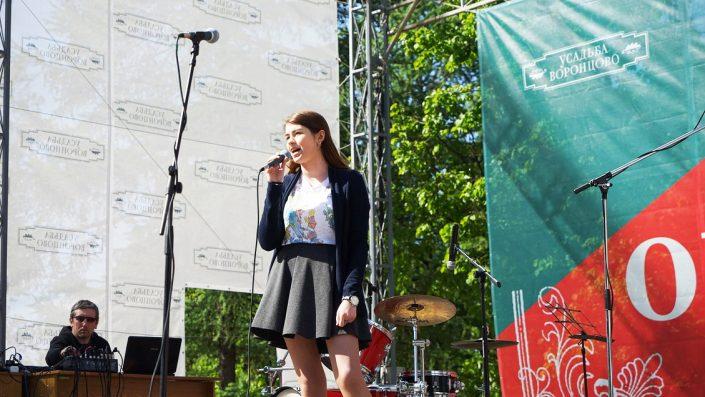 Фото: Преподаватель по вокалу в Москве
