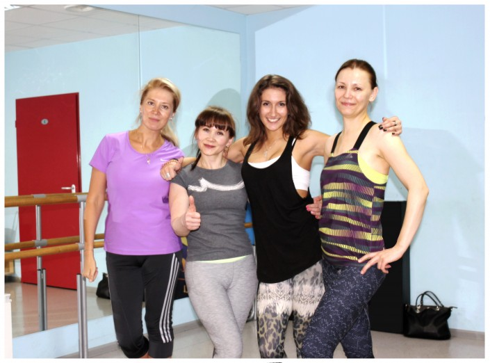 уроки танцев в москве