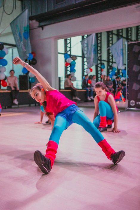 Фото: Уроки танца dance-mix в Москве