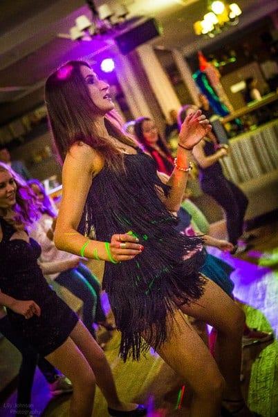 Фото: Обучение латиноамериканским танцам в Москве