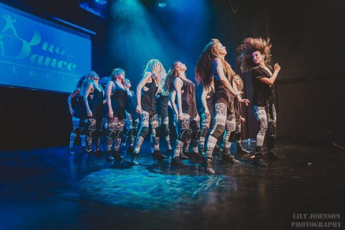 Фото: Ladies Dance обучение