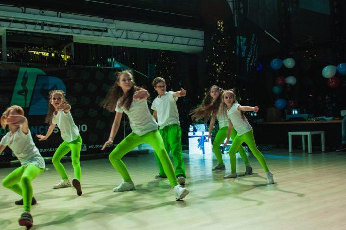Фото: Студия танца микс дэнс