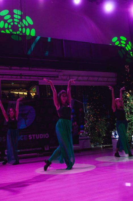 Фото: Латиноамериканские танцы в Москве для начинающих