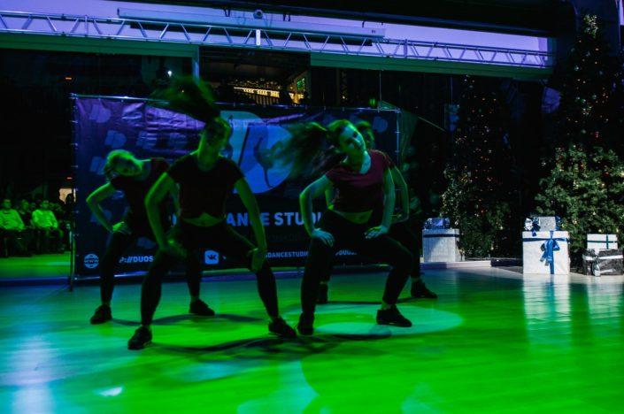 Фото: Джаз фанк школа танцев в Москве