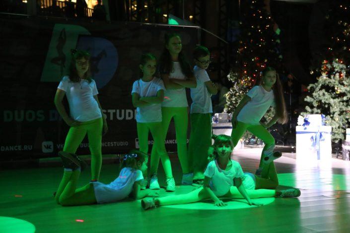 Фото: Танцы dance mix