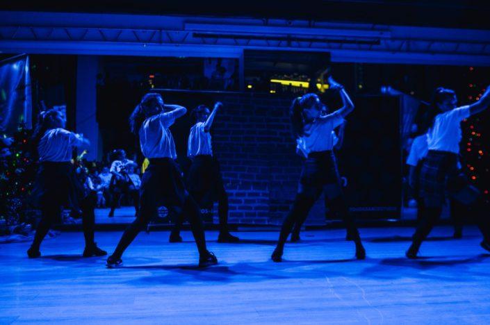 Фото: Jazz funk школа танцев Москва