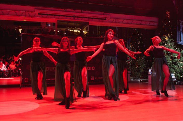 Фото: Латиноамериканские танцы обучение
